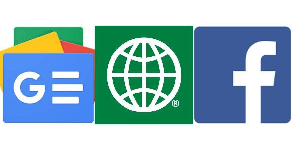 Google y Facebook apoyan periodismo de Publimetro México y Brasil