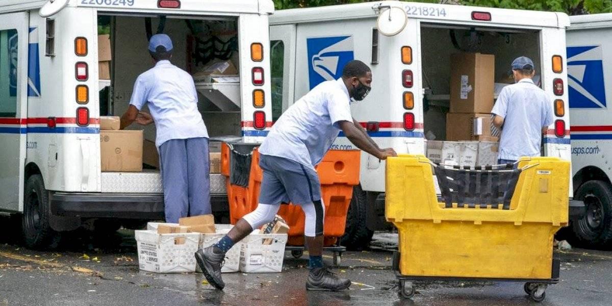 Servicio Postal advierte no garantizará que papeletas enviadas por correo lleguen a tiempo