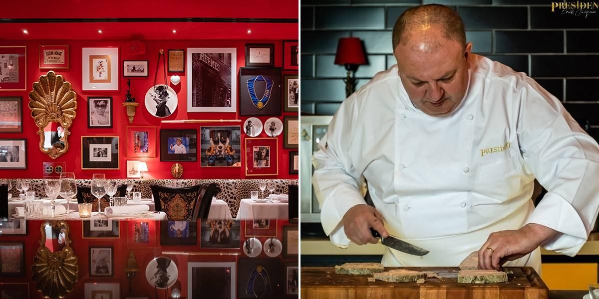 Erick Jacquin assume erro, paga multa e reabre restaurante em São Paulo