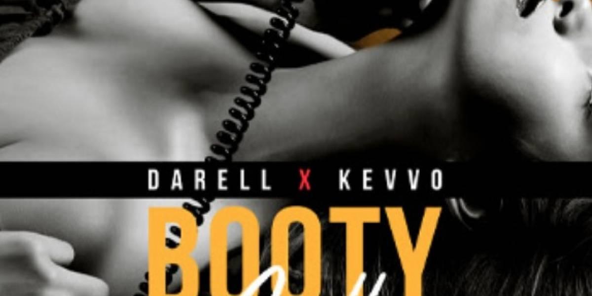 """Darell apuesta a su nuevo tema """"Booty call"""""""