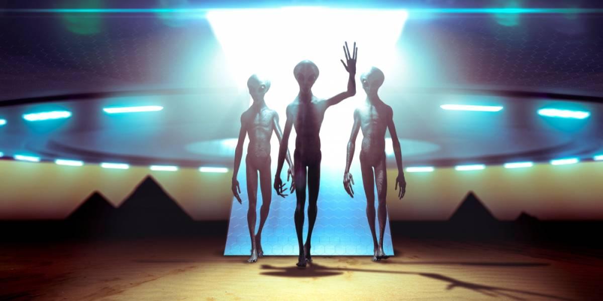 """Donald Trump sabe que existen los extraterrestres y tiene pacto con """"Federación Intergaláctica"""""""