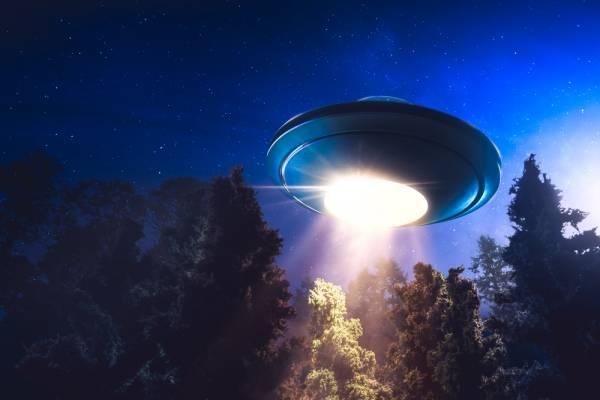 """La declaración de la NASA tras rumores de una """"Federación Galáctica"""" y de supuesto trato entre extraterrestres y EEUU"""