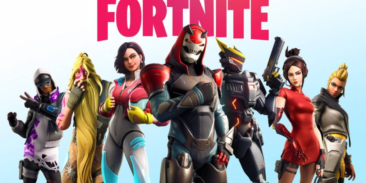 Fortnite: Epic Games también va a demandar a Google por eliminar su juego de Play Store