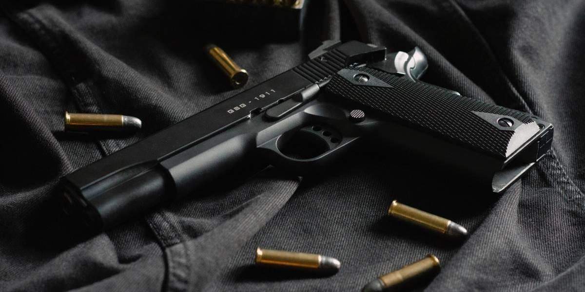 Avô dispara revólver durante limpeza e mata neto de 7 anos