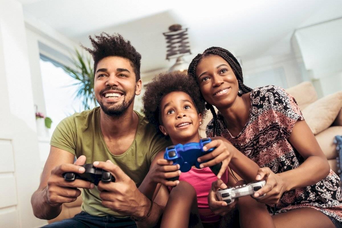 Videojuegos creatividad