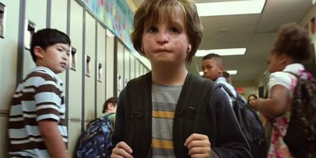 Netflix: Así es la increíble transformación de 'Auggie', actor en Wonder