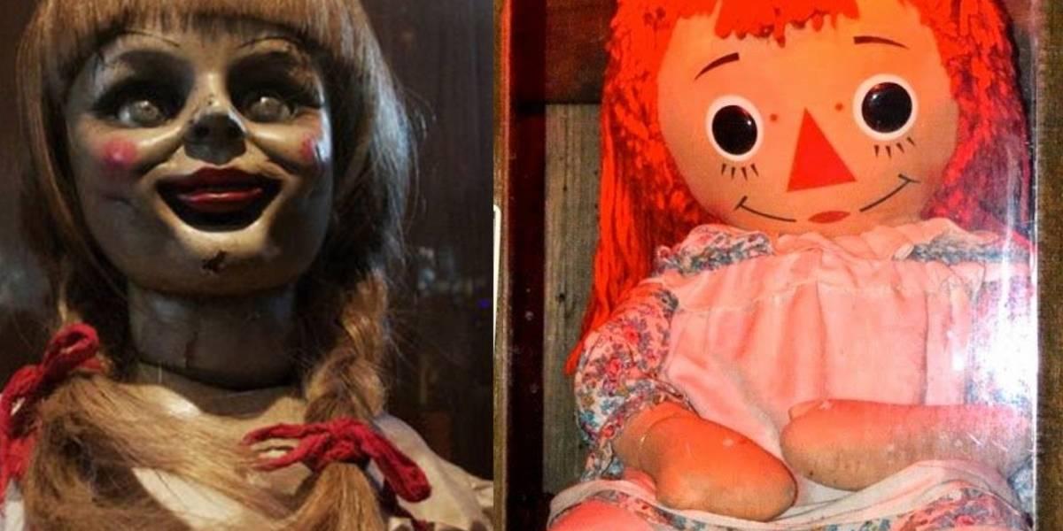 """¡Fin del misterio! Nieto de los Warren aclaró rumores sobre """"desaparición"""" de Annabelle"""