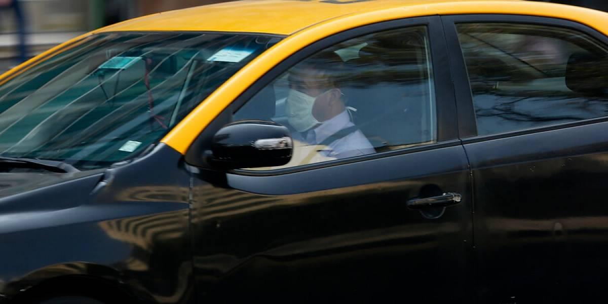 Plan de ayuda para taxistas, colectiveros, furgones escolares y transportistas: ¿En qué consiste y cómo postular?