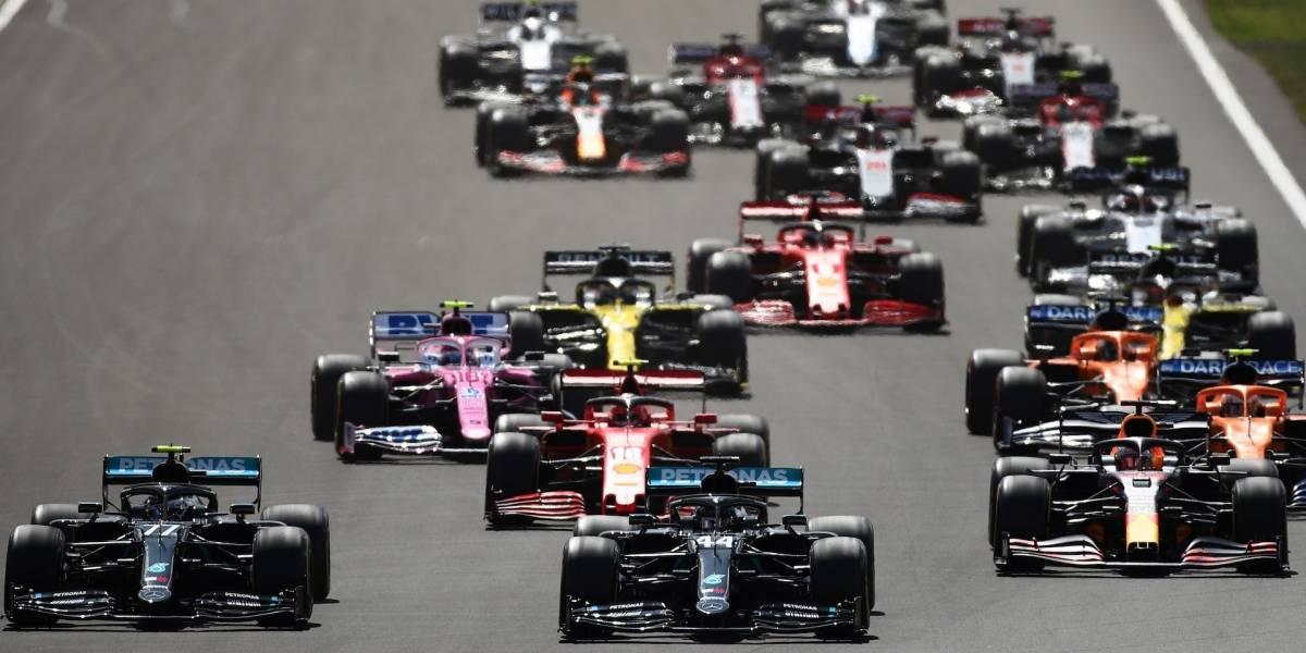 ¡Oficial! Conozca el calendario completo de la temporada 2020 de la F1 ((ACTUALIZADO))