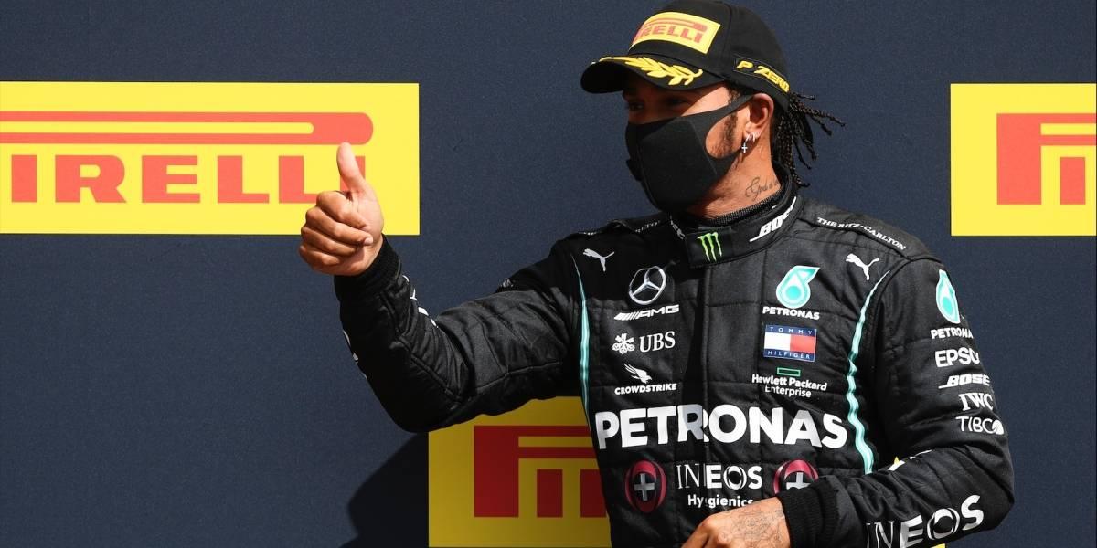 Clasificación de Pilotos con más pole position en la historia de la Fórmula 1 ((Actualizada))
