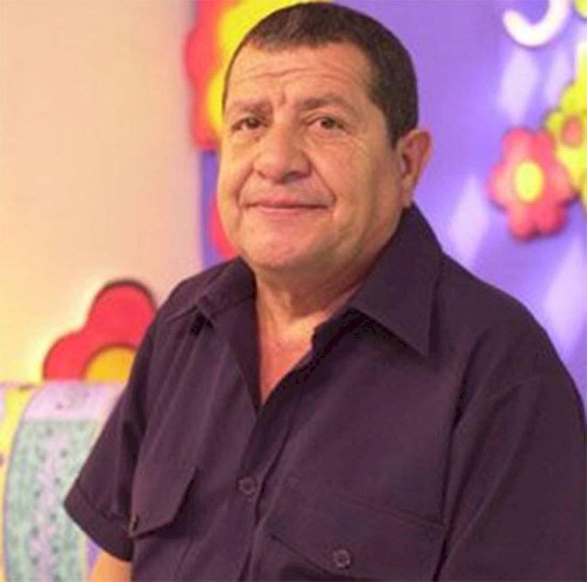 """Raúl Padilla """"Chórofo"""""""