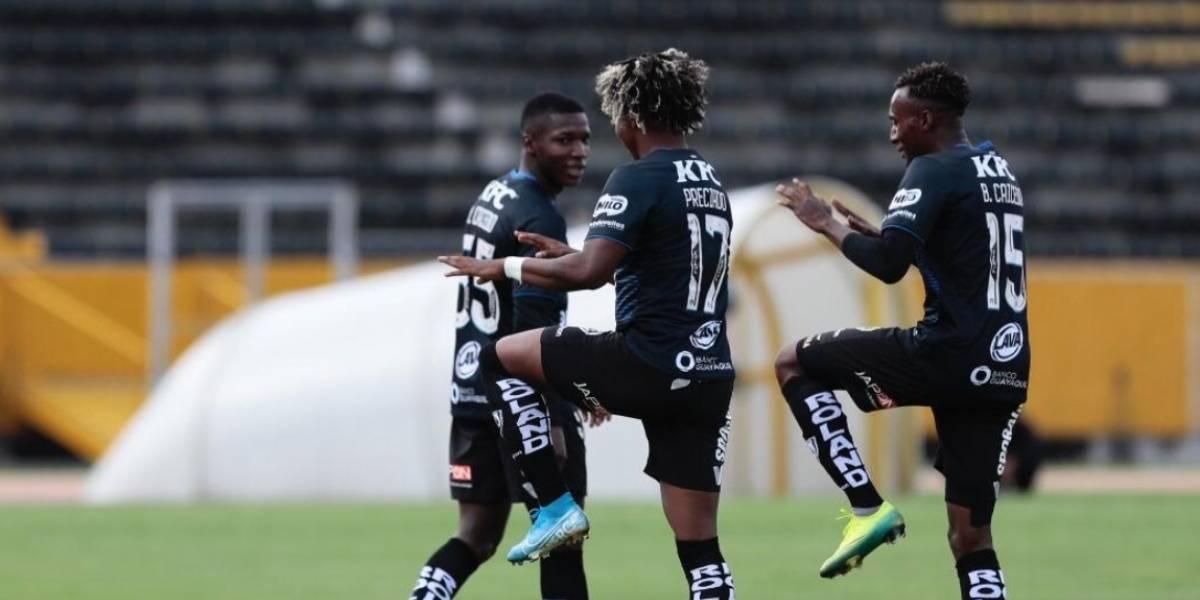Independiente del Valle cambió de estadio para los octavos de final de la Libertadores, ¿cábala?