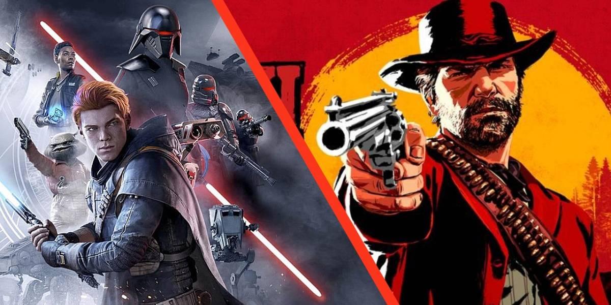 Xbox One: más del 50% de descuento en excelentes juegos