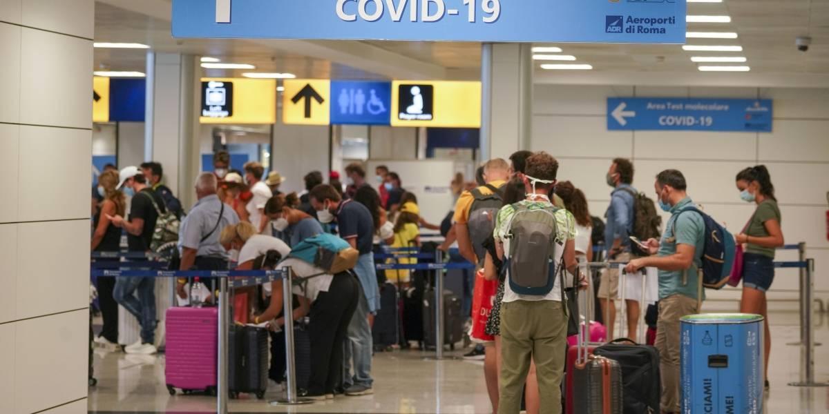 Falsa alarma: Aeropuerto Luis Muñoz Marín regresa a la normalidad