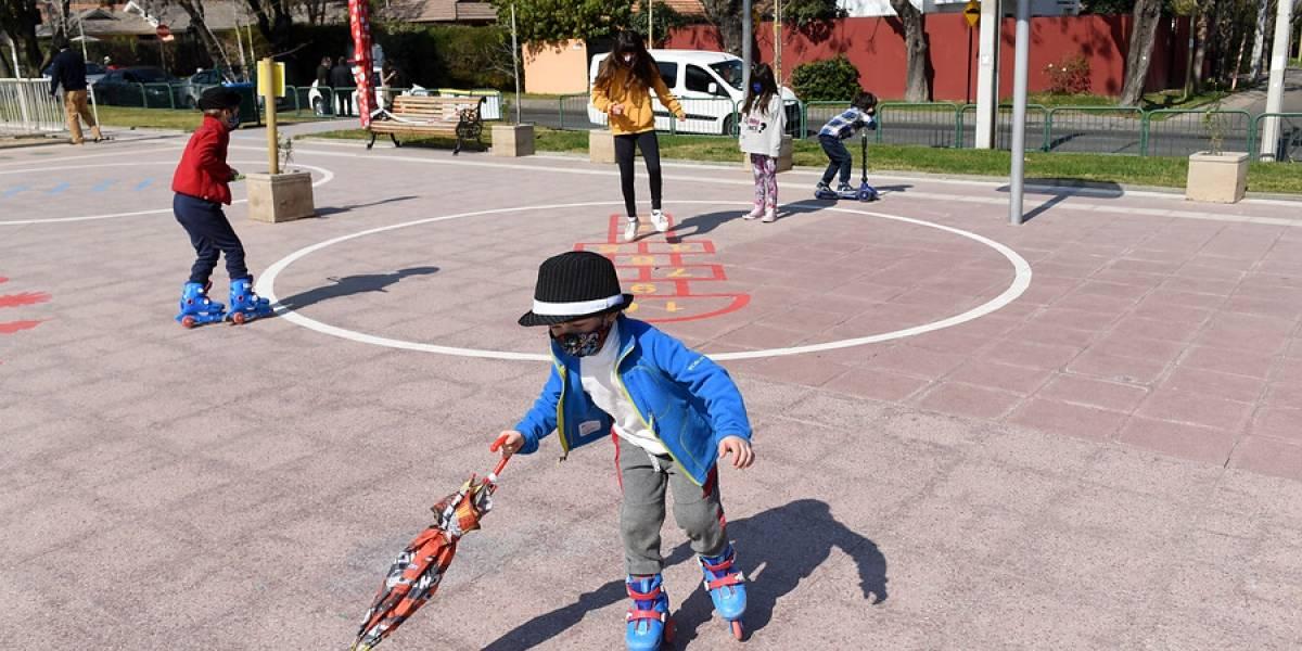 Día del Niño: cifras oficiales advierten que en Chile hay 347.000 mil menores menos que en 1992