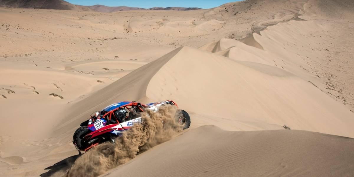El rally cross country espera volver con una gran competencia en enero
