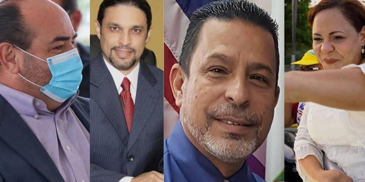 Alcaldes corren el riesgo de perder sus candidaturas rumbo a las elecciones