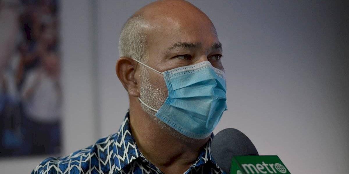 Presidente cameral arremete contra la gobernadora por no activar Alerta Rosa