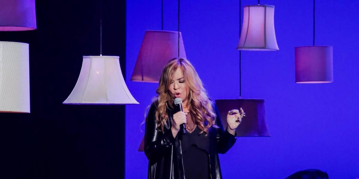 """Concierto virtual """"Ednita Live"""" estará disponible hasta el lunes"""