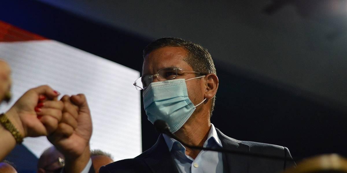 "Pierluisi pide a ""Tata"" Charbonier que renuncie a la Cámara"