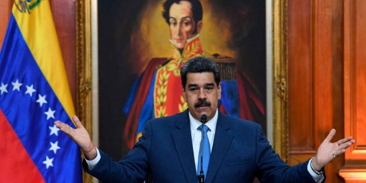 """Maduro dice que será el primer venezolano en ponerse la vacuna rusa """"para dar ejemplo"""""""