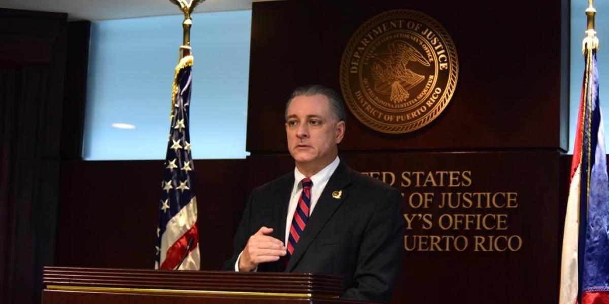 Fiscal federal anuncia subvenciones para iniciativa que busca atajar violencia de género