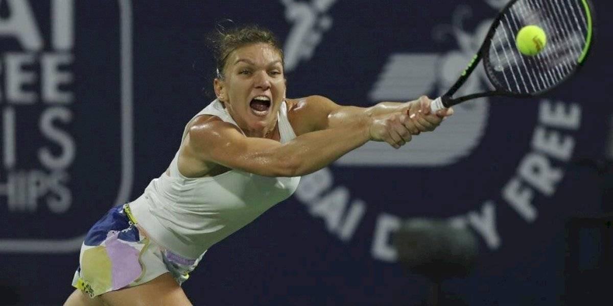 Otra baja del US Open 2020: Simona Halep anuncia que no asistirá
