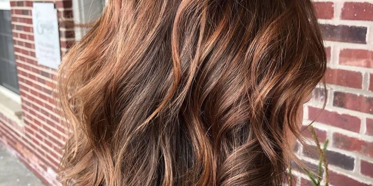 Cinnamon spice: a cor de cabelo que trará calor para seu visual