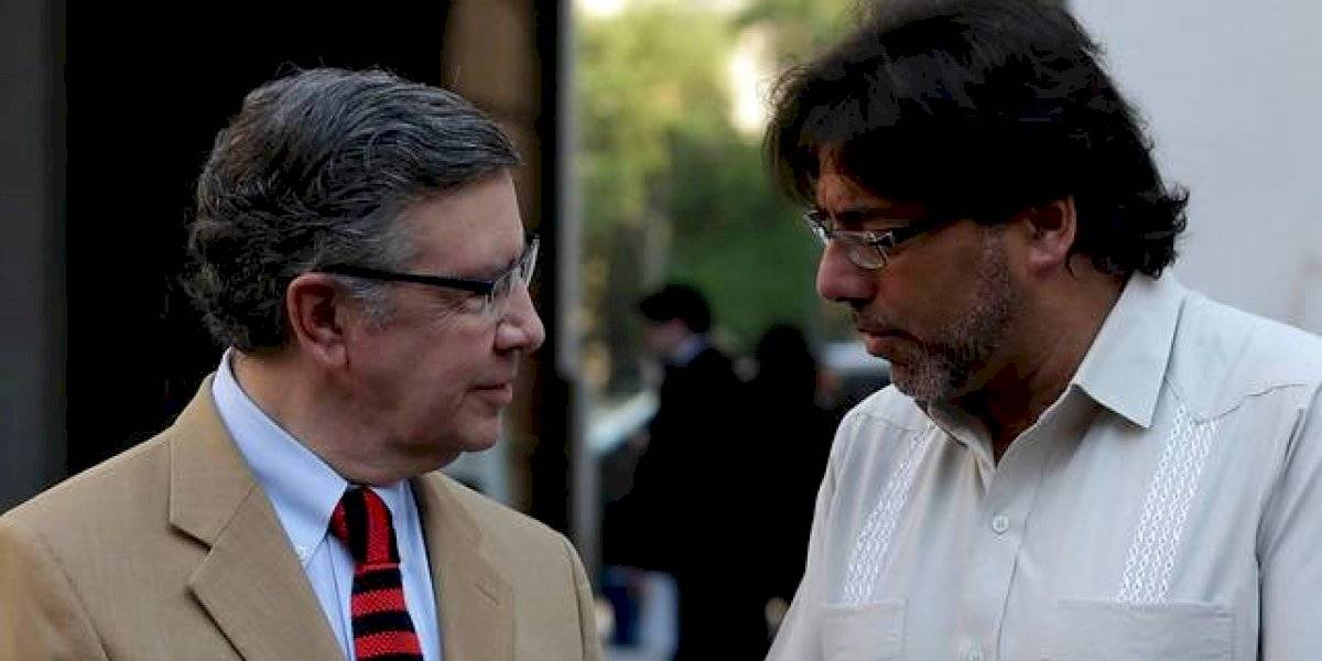 Cadem: Joaquín Lavín y Daniel Jadue lideran las preferencias presidenciales