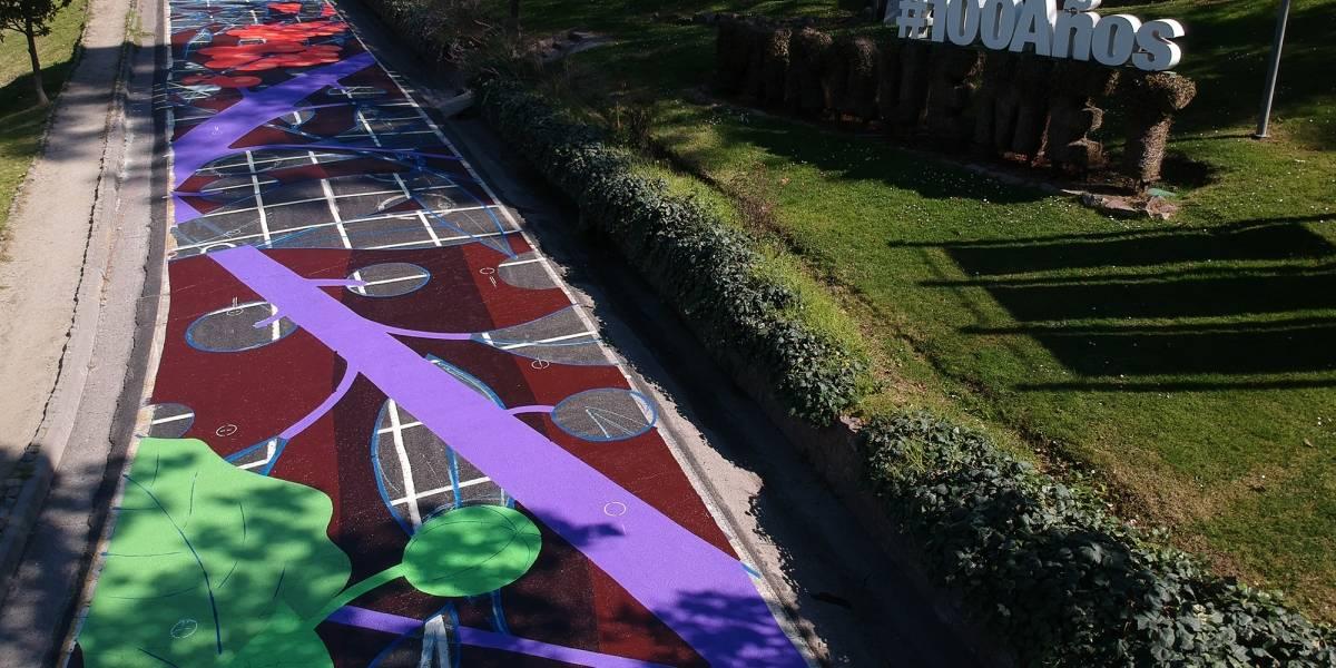 Este miércoles y de forma gradual reabre el Parque Metropolitano