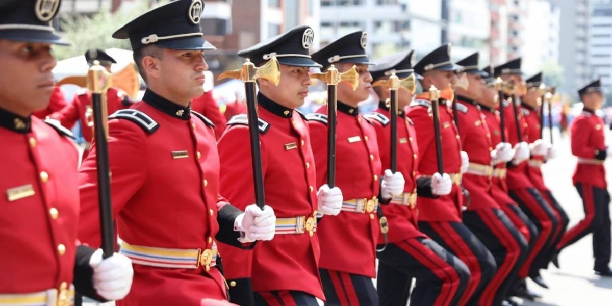 Hasta hoy puedes postularte para ser parte de los Bomberos de Quito