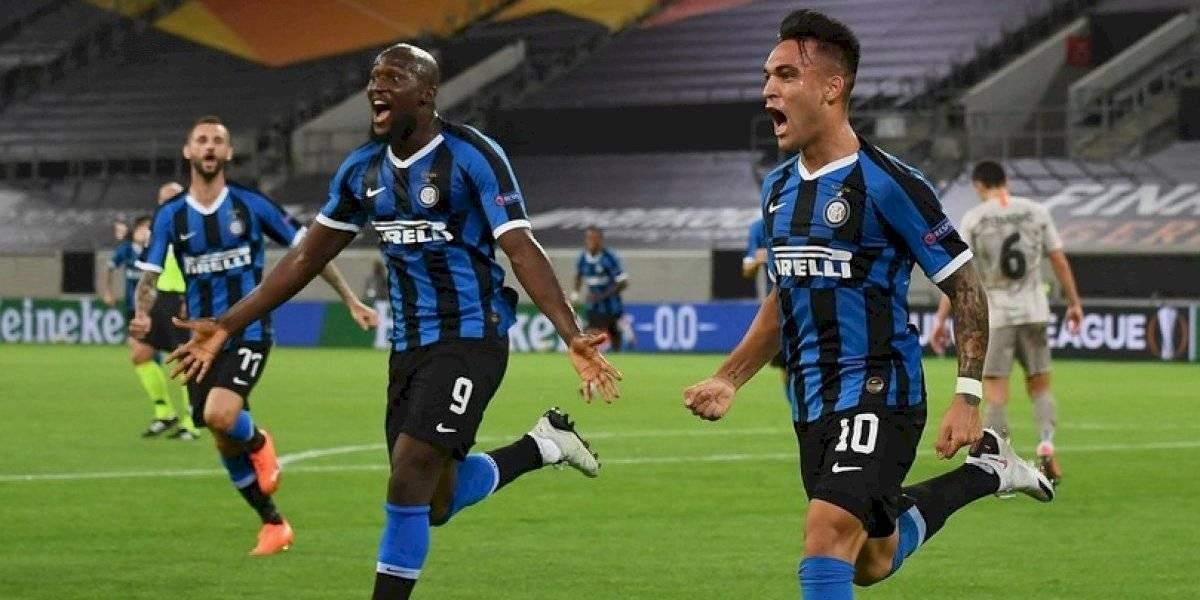 El Inter aplasta al Shakhtar y Alexis tendrá la posibilidad de emular a Zamorano