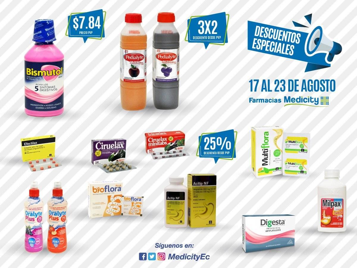 Promociones Medicity