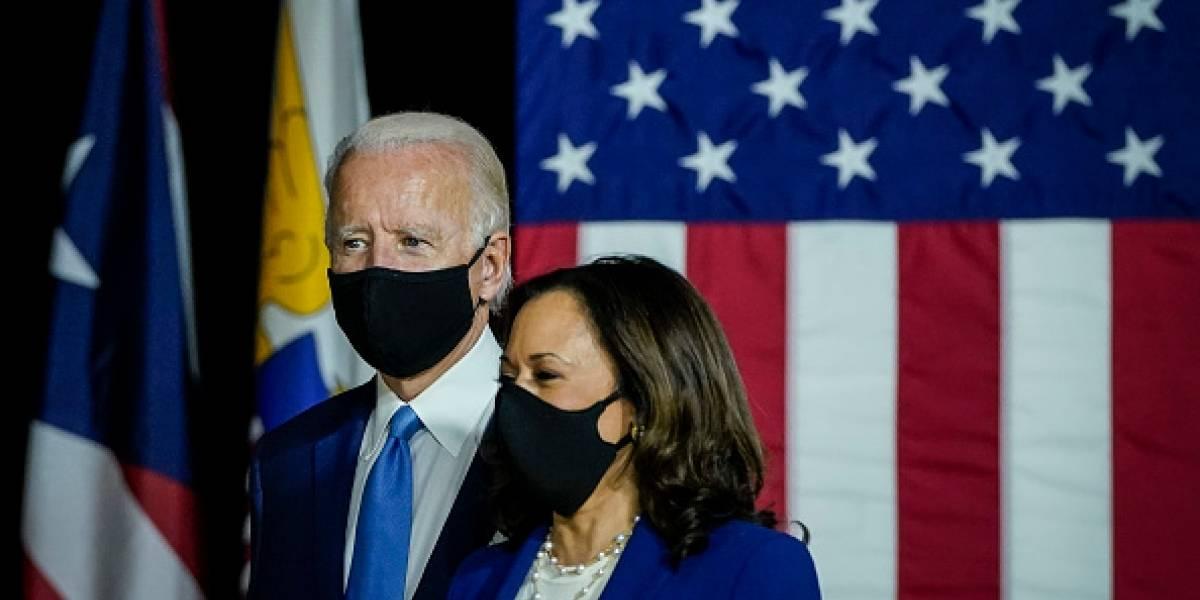 Convenção que lançará candidatura de Joe Biden terá shows de Billie Eilish e John Legend