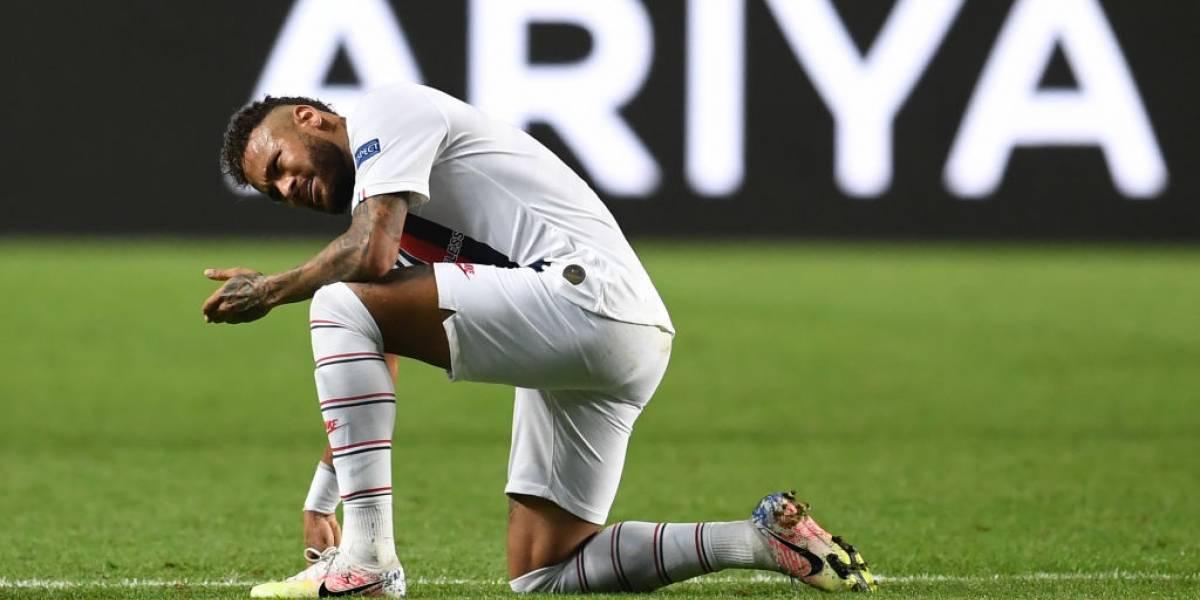 Neymar entra em campo com o PSG e tem chances reais de ser o melhor do mundo