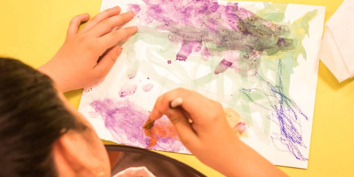 Teletón y los talentos que los niños han cultivado en cuarentena
