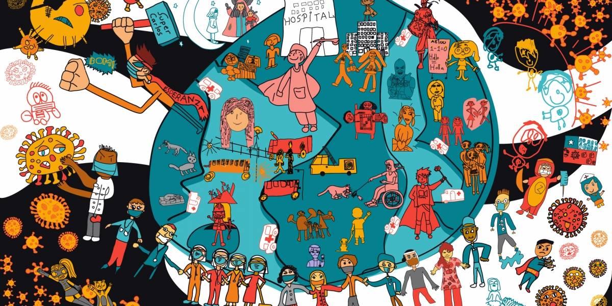 El día que la pandemia termine: así son los esperados reencuentros de los niños de Teletón