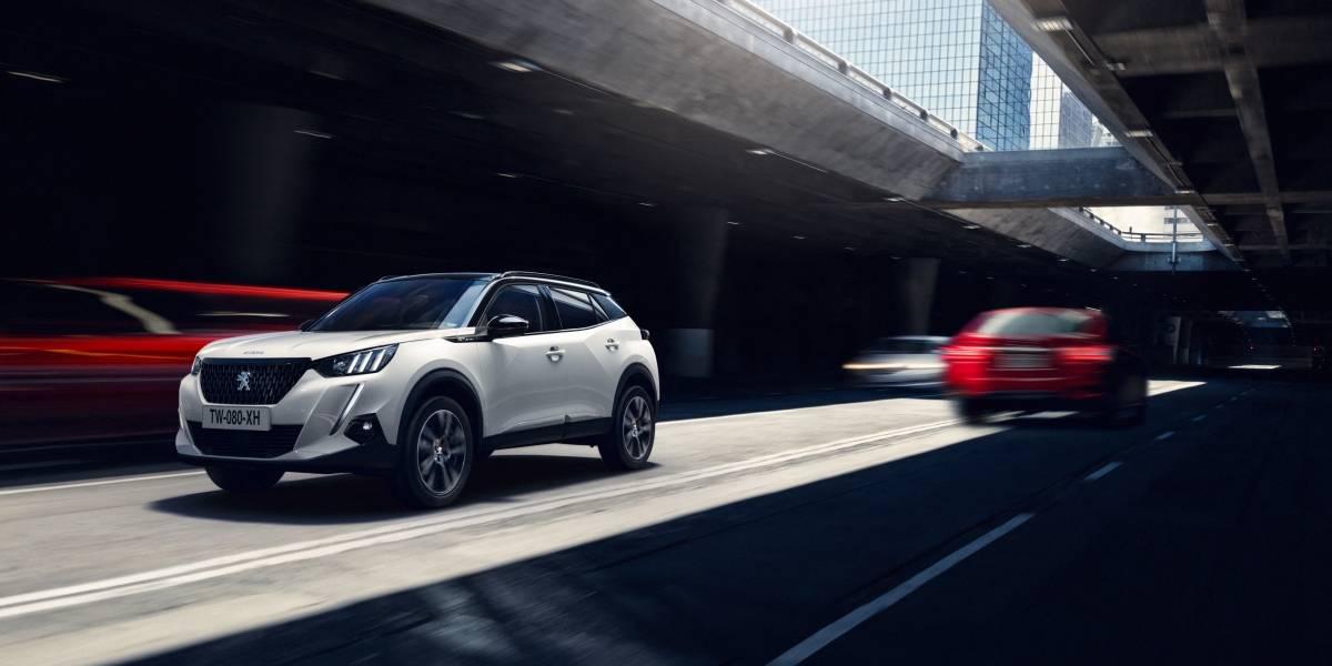 Peugeot 2008 llega a rejuvenecer la gama de SUV de la marca francesa
