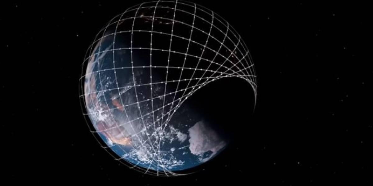 Elon Musk informó nuevos avances del proyecto de Internet Starlink de SpaceX