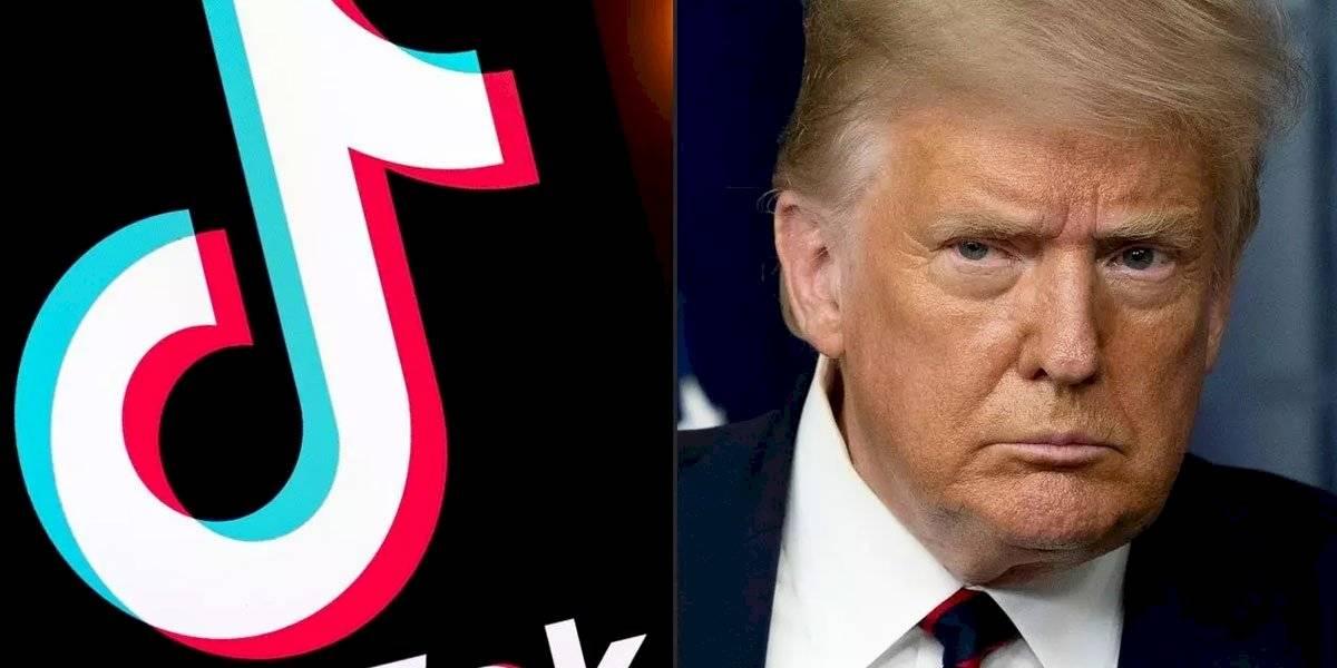 TikTok: Trump firma nueva orden ejecutiva y les da 90 días para venderse