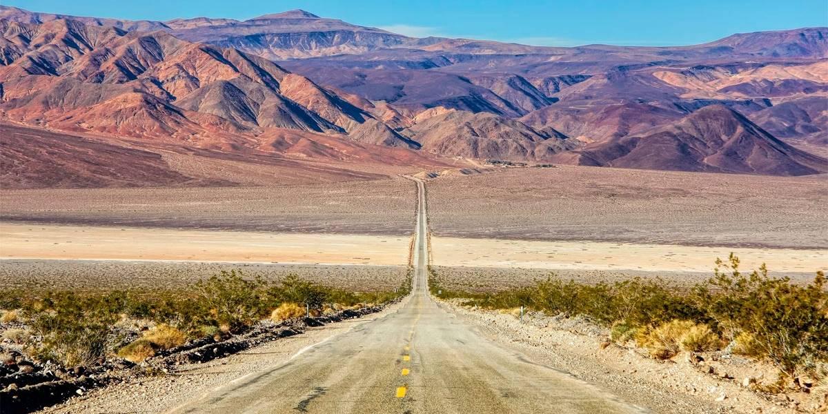 Temperatura mais alta da Terra é registrada no Vale da Morte