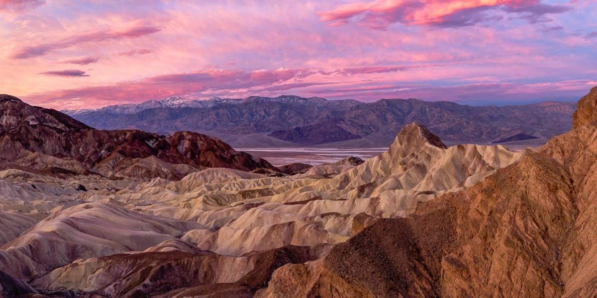 El Valle de la Muerte reporta la temperatura más alta jamás registrada en la Tierra: 54.4 °C