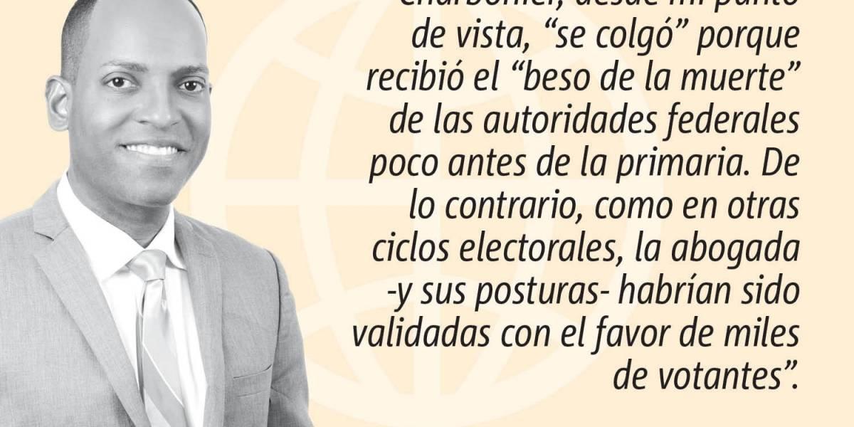 Opinión de Julio Rivera Saniel: Las lecciones de la primaria
