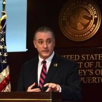Fiscal federal anuncia cientos de miles en subvenciones para Ciencias Forenses