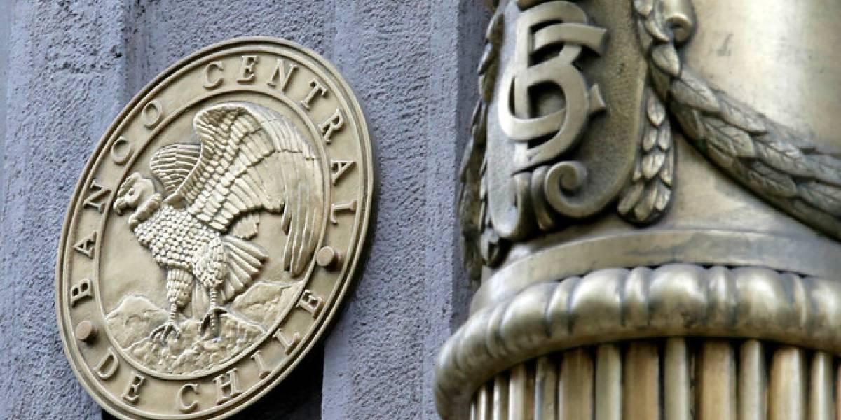 Peor cifra desde 1982: Banco Central informa que economía chilena cae 14,1% en segundo trimestre