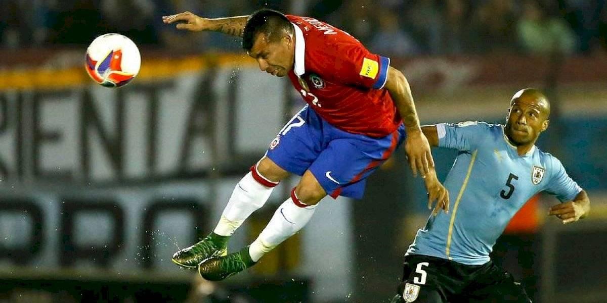 Fifa ratifica fecha de inicio de clasificatorias sudamericanas: la Roja debuta en octubre ante Uruguay