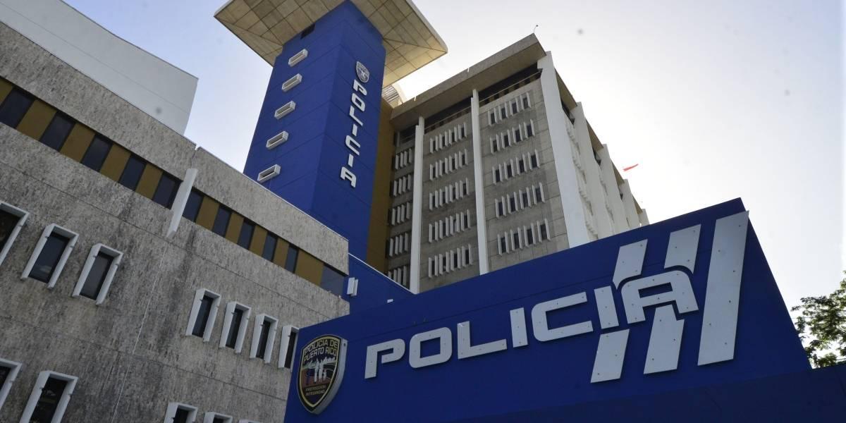 Cinco cuarteles de la Policía están cerrados por casos de COVID-19
