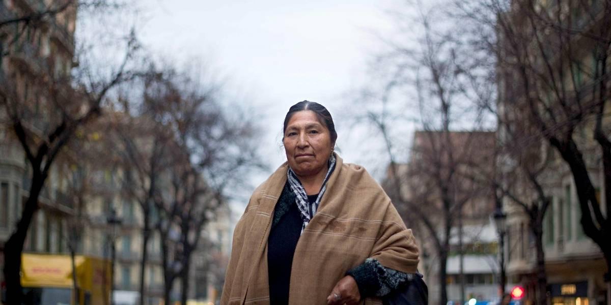 Hermana de Evo Morales, expresidente de Bolivia, falleció por coronavirus