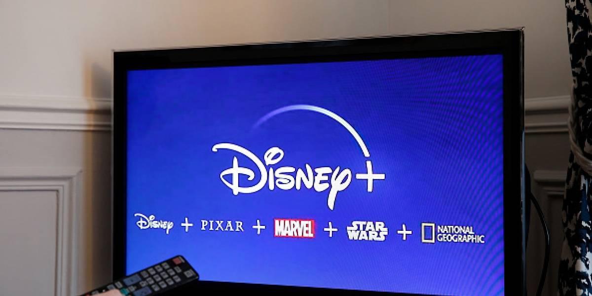 "Revelan ""por error"" fecha de estreno de Disney+ en Latinoamérica"