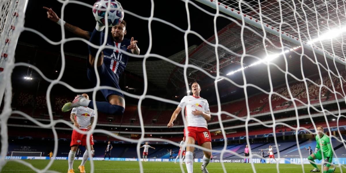 Muito on! PSG de Neymar e cia bate o Leipzig por 3 a 0  e está na final pela 1ª vez